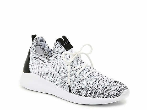 dsw white tennis shoes