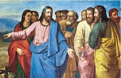 Palabra de Dios diaria.: LECTURAS DEL MIÉRCOLES III DE ADVIENTO 16 DE DICIE...