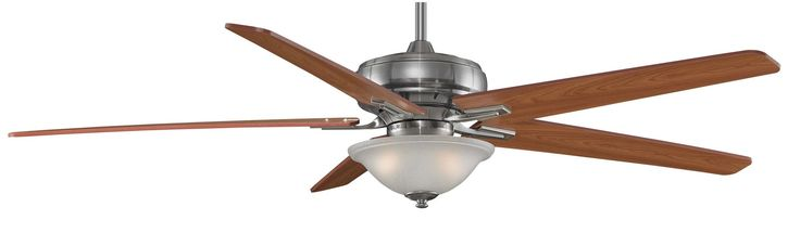 """72"""" Keistone 5 Blade Ceiling Fan with Remote"""