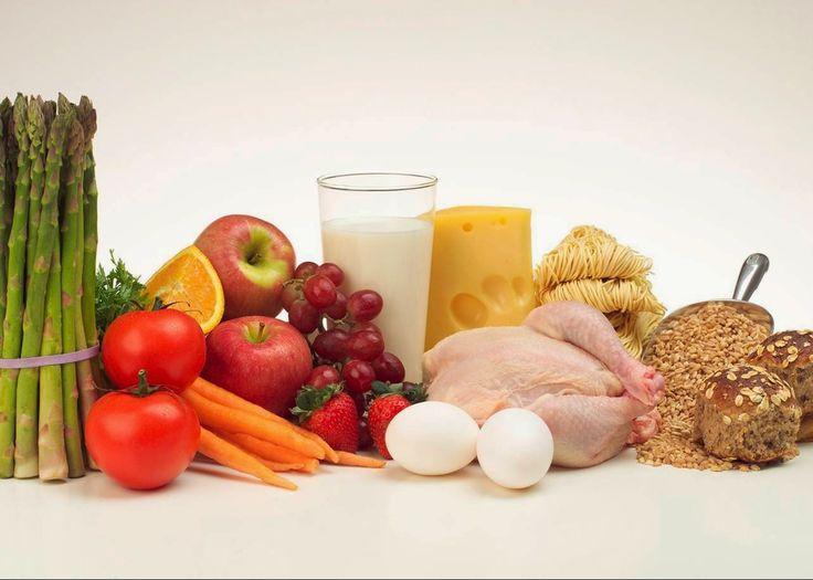 Para emagrecer: Dietas ricas em proteínas para perder peso em uma ...