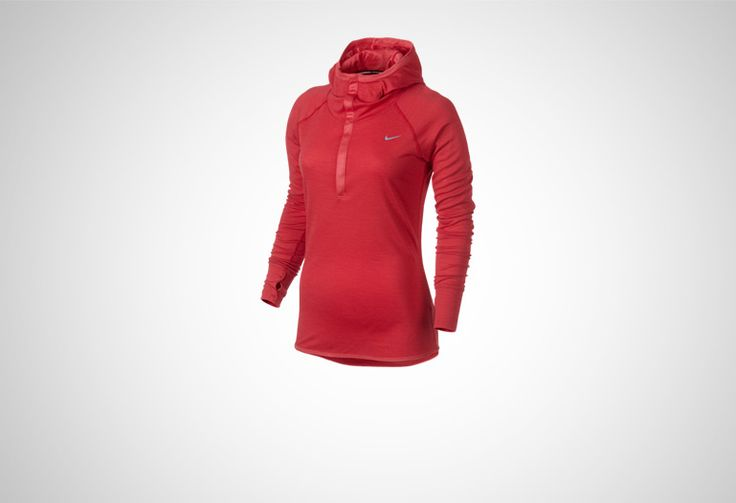 #Nike Wool Hoody