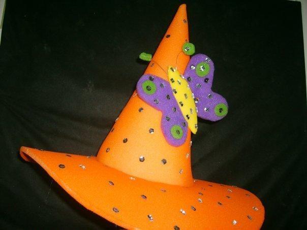 Fotos de Gorros vinchas y sombreros de goma espuma para tu fiesta o .