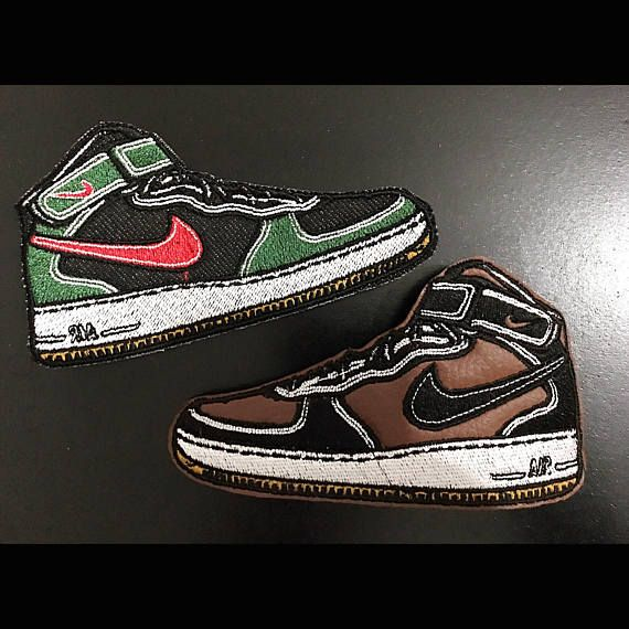 air force 1 donna pastello