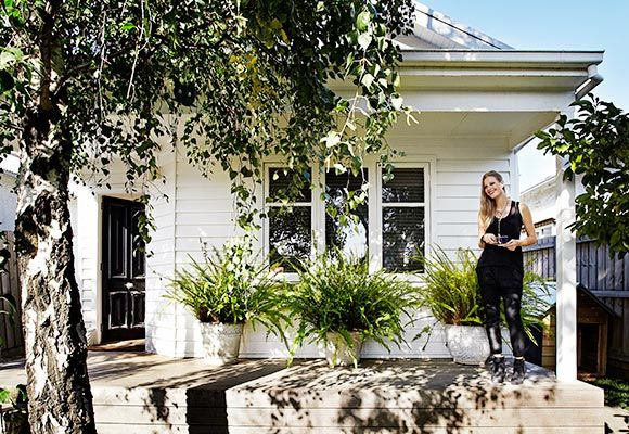 Real Living's 2012 decor comp winner opens the doors to her modern timeless home.Writer: Natalie WaltonPhotography: Chris WarnesStyling: Sarah EllisonRead more in the July issue of Real Living.