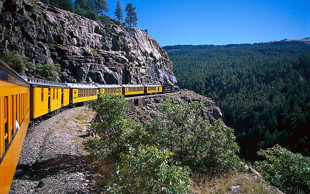 Michael Kerr suggests a few of the best rail tour operators to try if you   don't fancy studying timetables