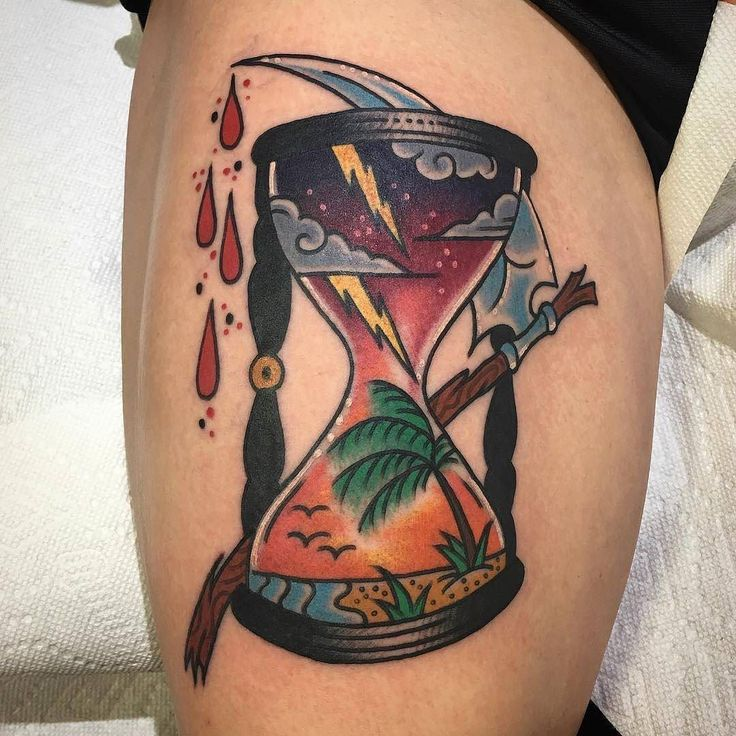 568 best images about hourglass tattoos on pinterest