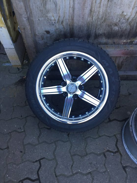 Bring your Alloy's back to life with J's One Stop Tyre Shop