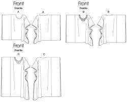 Résultats de recherche d'images pour «free tunic sewing patterns for women»