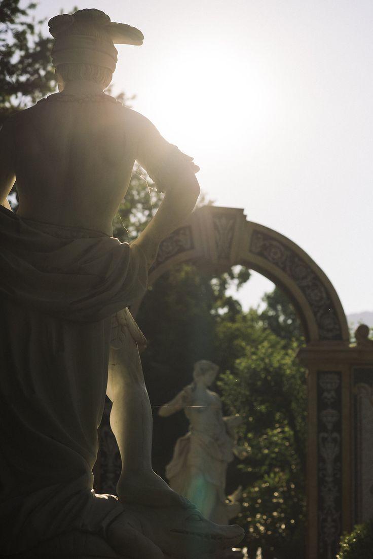 Stresa, botanical garden, Maggiore Lake, Italy - destination wedding Italy - www.princesswedding.it Ph. Due Punti Wedding
