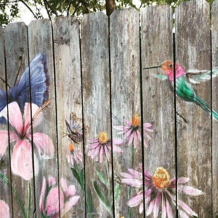 Картинки узоров на забор