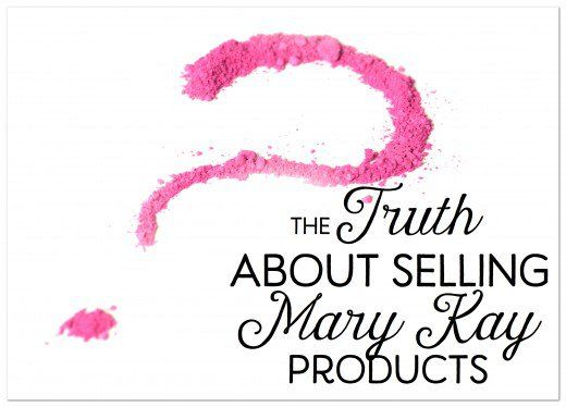 Debunking the Top 10 Reasons to Not Sell Mary Kay Products | Bellatory