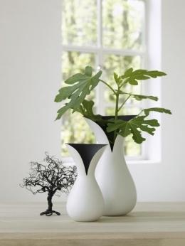 The Coat Vase Medium (Gazzel) - designjunky