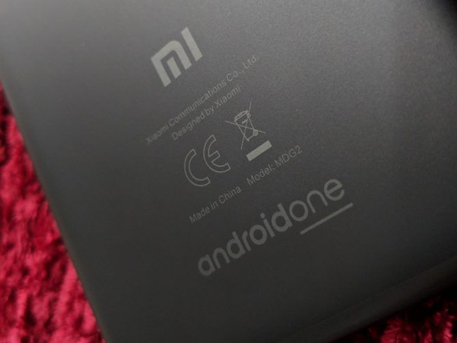 Xiaomi Mi A1 second take: For $215 it offers the best value of any Android smartphone right now