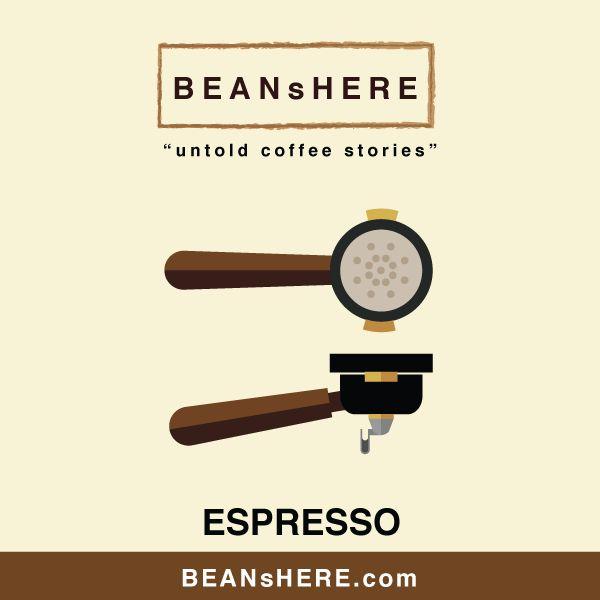 Espresso by BEANsHERE