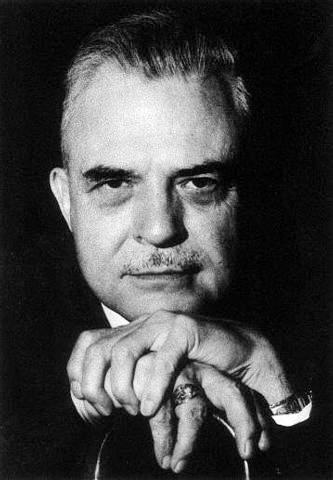 Milton H. Erickson (1901-1980)