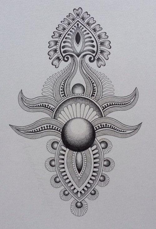 Tentacles Anoushka Irukandji 2014  www.irukandjidesigns.bigcartel.com