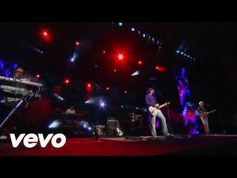 14 Bis - Canção Da América (Unencounter) (Vídeo Ao Vivo) - YouTube