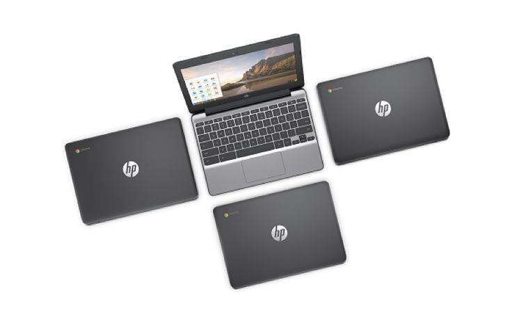 Tech Gadget Post: 12 घंटे बैट्री बैकअप और टच के साथ HP Chromebook 11 G5 लॉन्च, कीमत 12,800 रूपए | TECH GADGET POST
