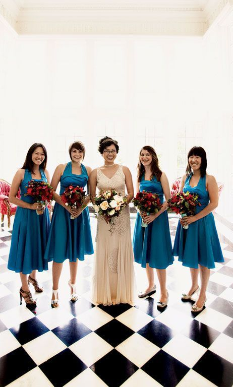 Best Bridesmaids Images On Pinterest Bridesmaids Wedding
