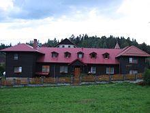 Klasztor Sióstr Zmartwychwstanek na Siwcówce