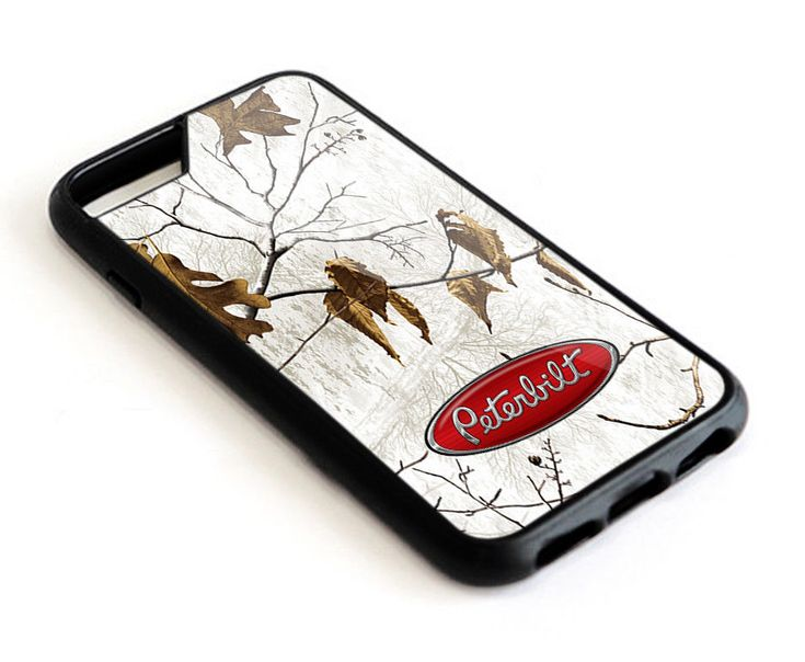 Peterbilt Truck White Camo For iPhone 6 6s 7 8 X plus Hard Protect Case #UnbrandedGeneric #Cheap #New #Best #Seller #Design #Custom #Gift #Birthday #Anniversary #Friend #Graduation #Family #Hot #Limited #Elegant #Luxury #Sport #Special #Hot #Rare #Cool #Top #Famous #Case #Cover #iPhone #iPhone8 #iPhone8Plus #iPhoneX