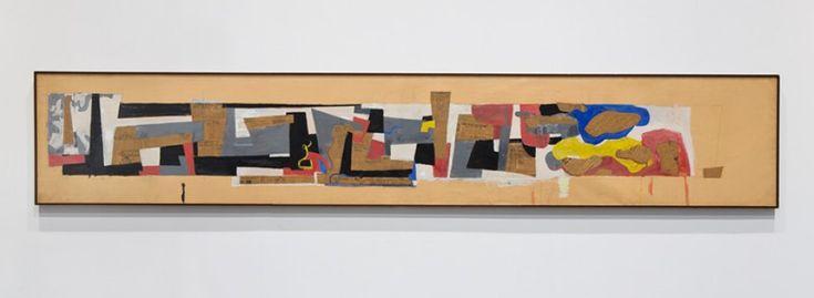 Hans Richter: Encounters | LACMA