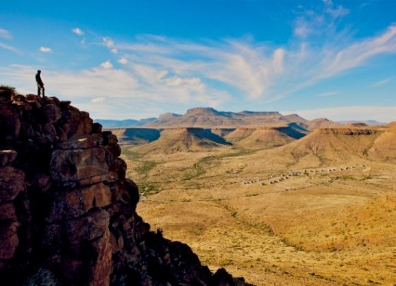 Another installment of Scott Ramsay's epic Year in the Wild: Karoo National Park #yearinthewild #wildlife #nature #southafrica #ScottRamsay #Getawaymagazine