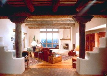 southwest decorating ideas - Bing Images opening into living area ...
