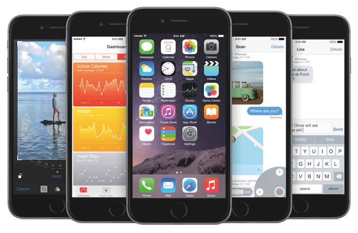 Apple iPhone 6 Pre-Orders to Begin in US, Not Available in China