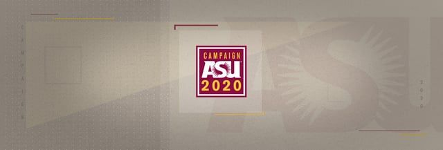 A Motion Design piece I put together for Arizona State University's Campaign Kickoff event. We put together all of the content for this event and this was just a small overview of all of the campaign objectives that ASU'S Campaign 2020 is focusing on.   It was a successful event held on the infield of Chase Field in Phoenix Arizona. I've got to say, seeing our work on a 136 foot screen was a pretty amazing spectacle and one I would like to pursue doing again and again!