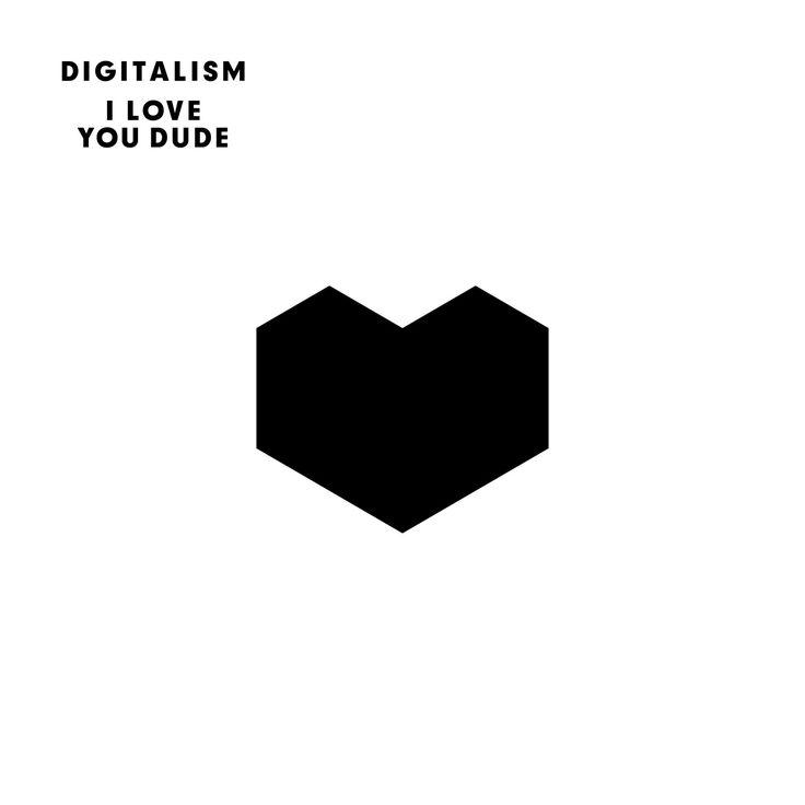 Digitalism - I Love You Dude