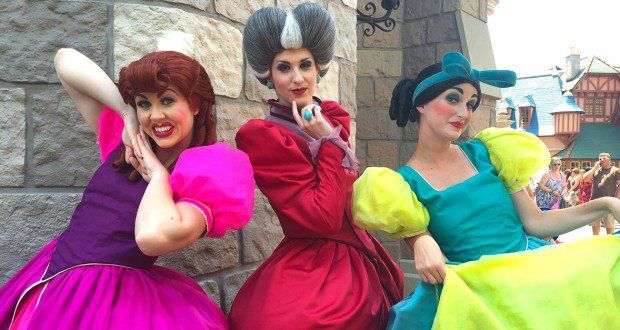 10 Character Meet and Greets Most People Miss at Walt Disney World