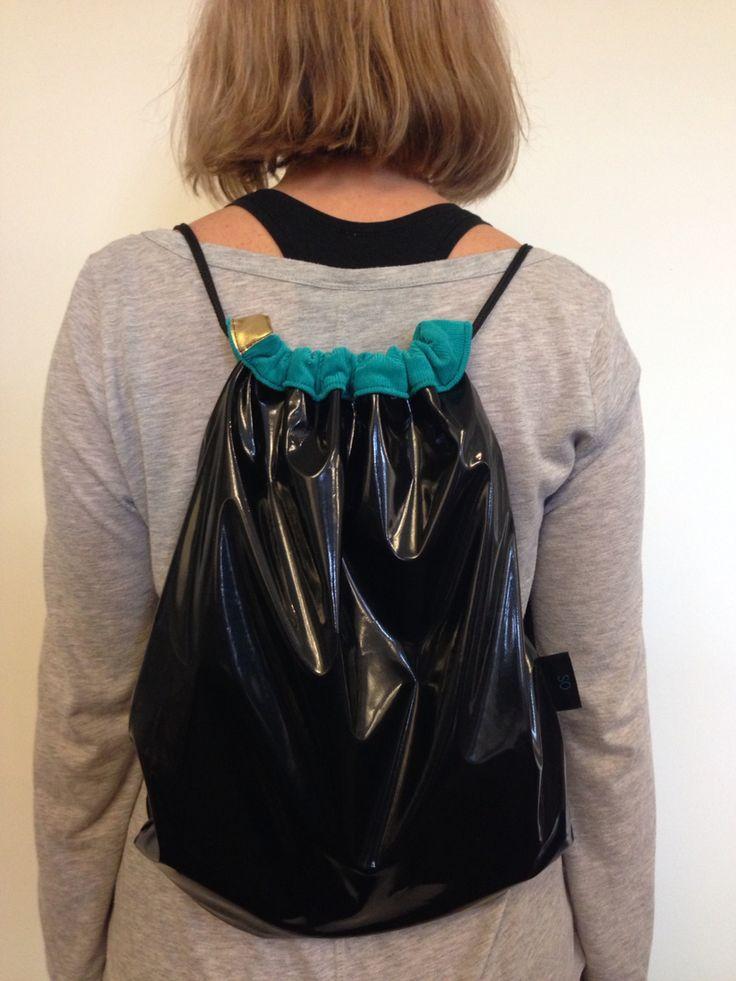 SO backpack
