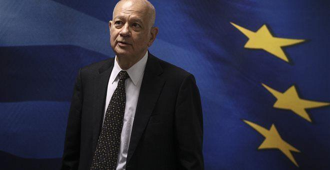 Δ. Παπαδημητρίου: Πρώτος στόχος οι επενδύσεις με σεβασμό στο ευρώ και την Ευρώπη