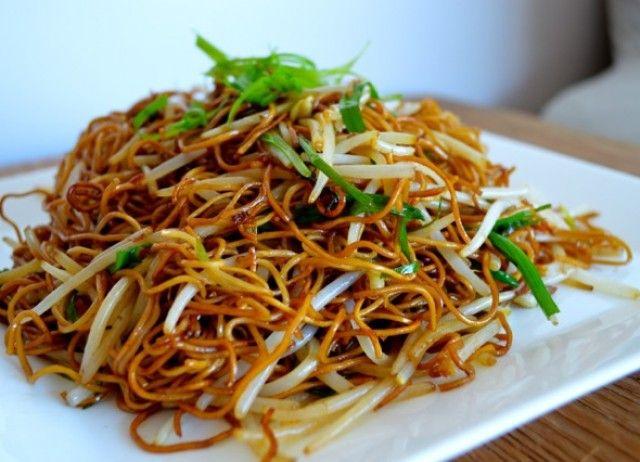 Cantonese Wonton Noodle Soup - The Woks of Life