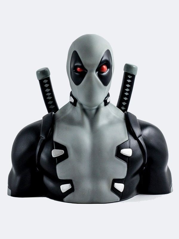 Marvel Tirelire Deadpool X-Force