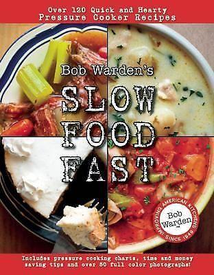 Bob Warden's Slow Food Fast  | eBay