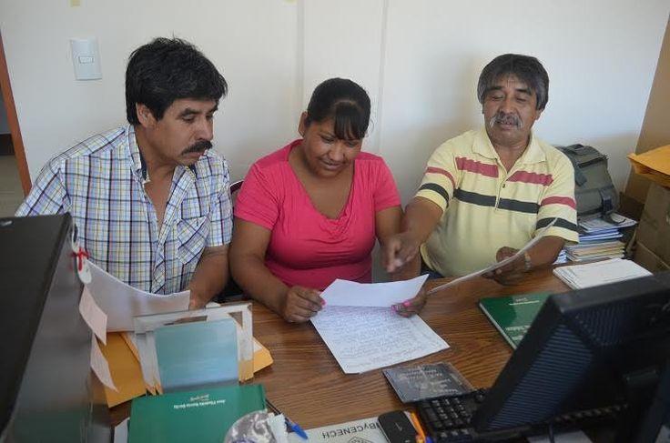 Seleccionen trabajos de Chihuahua para el concurso nacional las narraciones de niñas y niños indígenas y migrantes | El Puntero