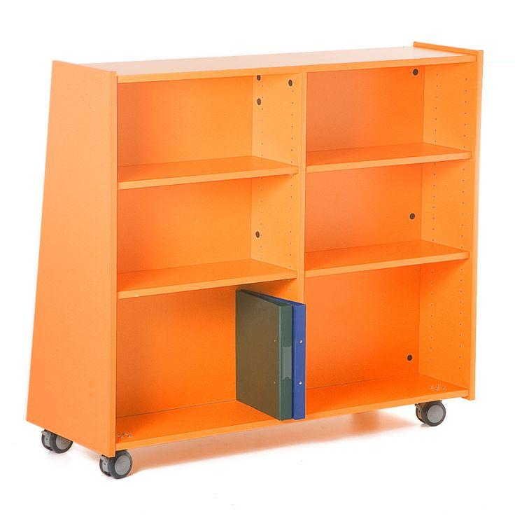 Captain Mobile Book Display  #Storage