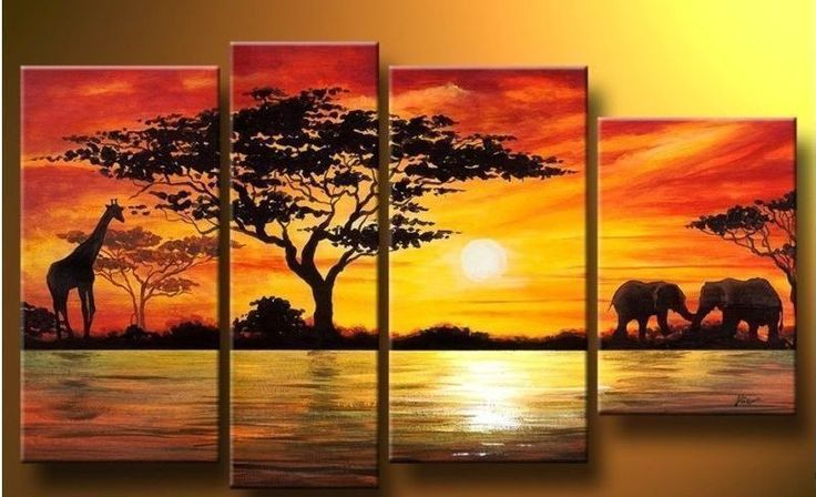 African Art Patterns Promotion-Shop for Promotional African Art ...
