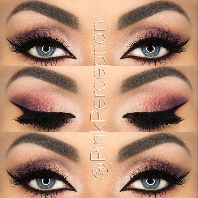 ⠀⠀⠀⠀⠀⠀⠀✨ANNA✨ @pinkperception Yesterday's look ...Instagram photo | Websta (Webstagram)