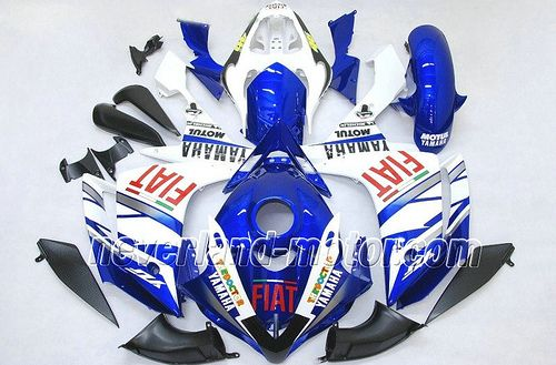 YAMAHA YZF-R1 2007-2008 ABS Fairing - FIAT Click to Buy ABS Fairings for Yamaha YZF-R1 from http://www.neverland-motor.com/yamaha-yzf-r1-2007-2008-abs-fairing-yzfr1-07-08-fiat-02.html #YamahaFairing    #YZFR1Fairing    #YamahaYZFR1fairing #2007YamahaYZFR1fairing     #2008YamahaYZFR1fairing #YamahaReplacementFairingsYZFR1   #YamahaYZFR1bodykits #YamahaYZFR1plastic     #AftermarketFairingsYamahaYZFR1  #NeverlandmotorFairing    #MotorcycleFairing   #SportbikeFairing