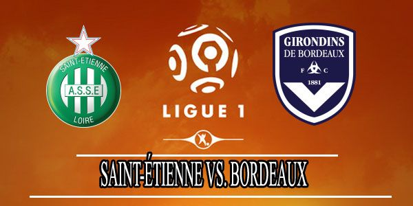Saint Etienne vs Bordeaux, at least 2 goals is what we should wait and see here. Bet now on your team! #Tips