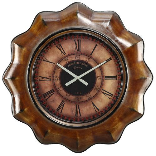 find this pin and more on clocks by