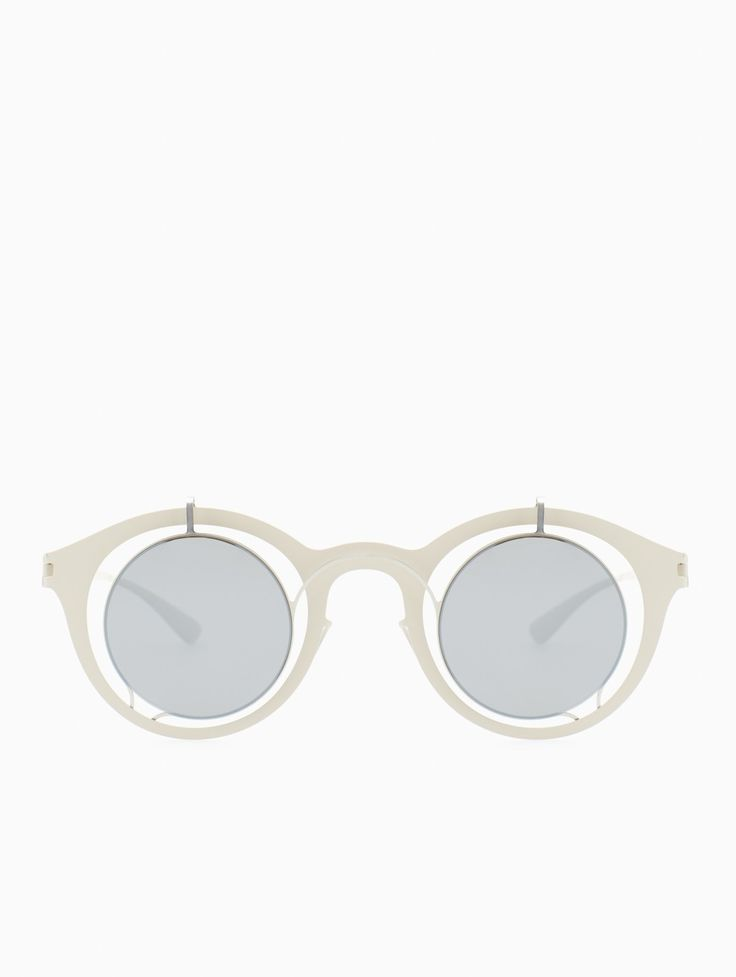 Bradfield sunglasses from Mykita collection in collaboration with Damir Doma