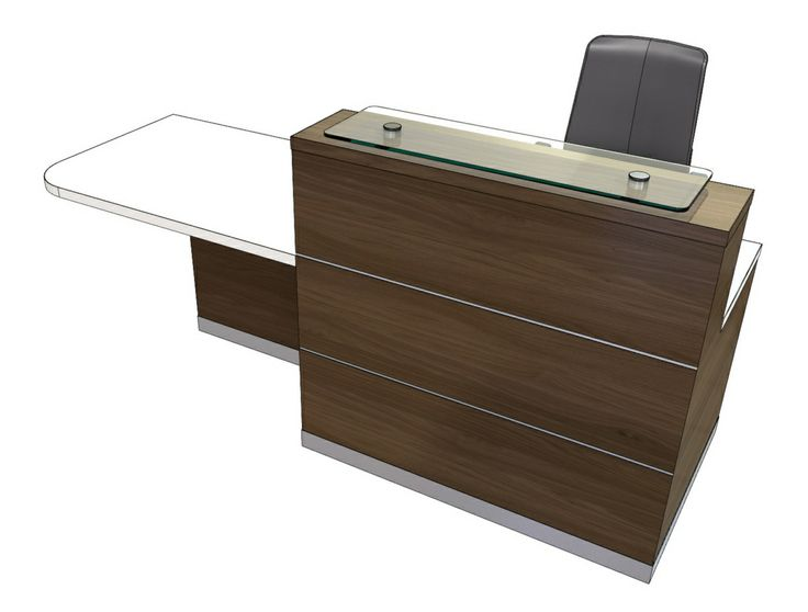 Eclypse Reception Desks - Product Page: http://www.genesys-uk.com/Reception-Desks/Eclypse-Reception-Desks/Eclypse-Reception-Desks-Eclypse-Reception-Counters.Html  Genesys Office Furniture - Home Page: http://www.genesys-uk.com  Eclypse Reception Desks are available in a choice of shapes and sizes, optimised to suit all reception area's.  The standard finishes include a choice of matt plain colours, or woodgrain laminates with matching PVC lipping.