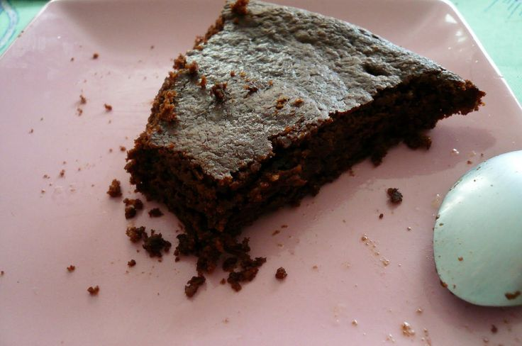 Je suis une quiche en cuisine... mais je me soigne !!: Gâteau au chocolat et mascarpone... Sans œufs ni beurre !
