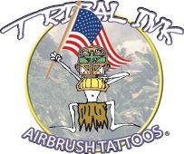 Airbrush Tattoos | Airbrush Tattoo Supplies | Airbrush Tattoo Artists | Airbrush Tanning Supplies |