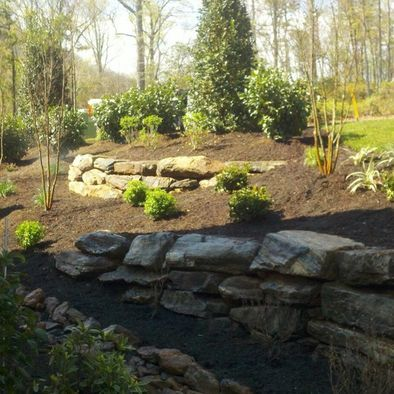 Hillside Landscaping Design, Pictures, Remodel, Decor and Ideas - page 11