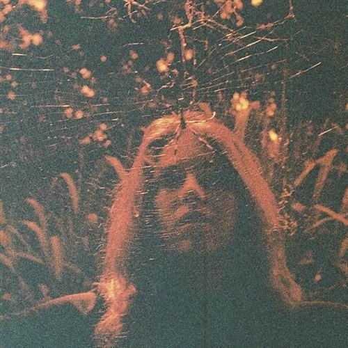 Turnover - Peripheral Vision Colored Vinyl LP + Download